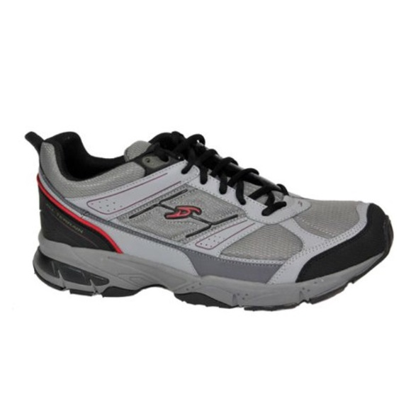 b7357ccff4410 Dr. Scholl's Mens' Tundra Walking Shoe, Wide Width Boutique
